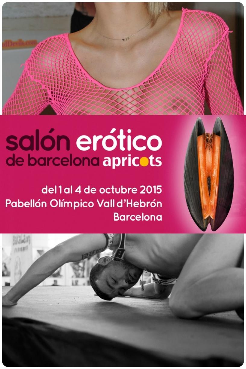 Salón Erótico de Barcelona 2015