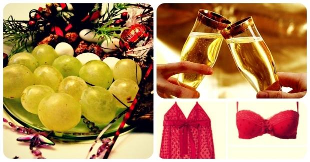 Traditions espagnoles pour la fin de l'année