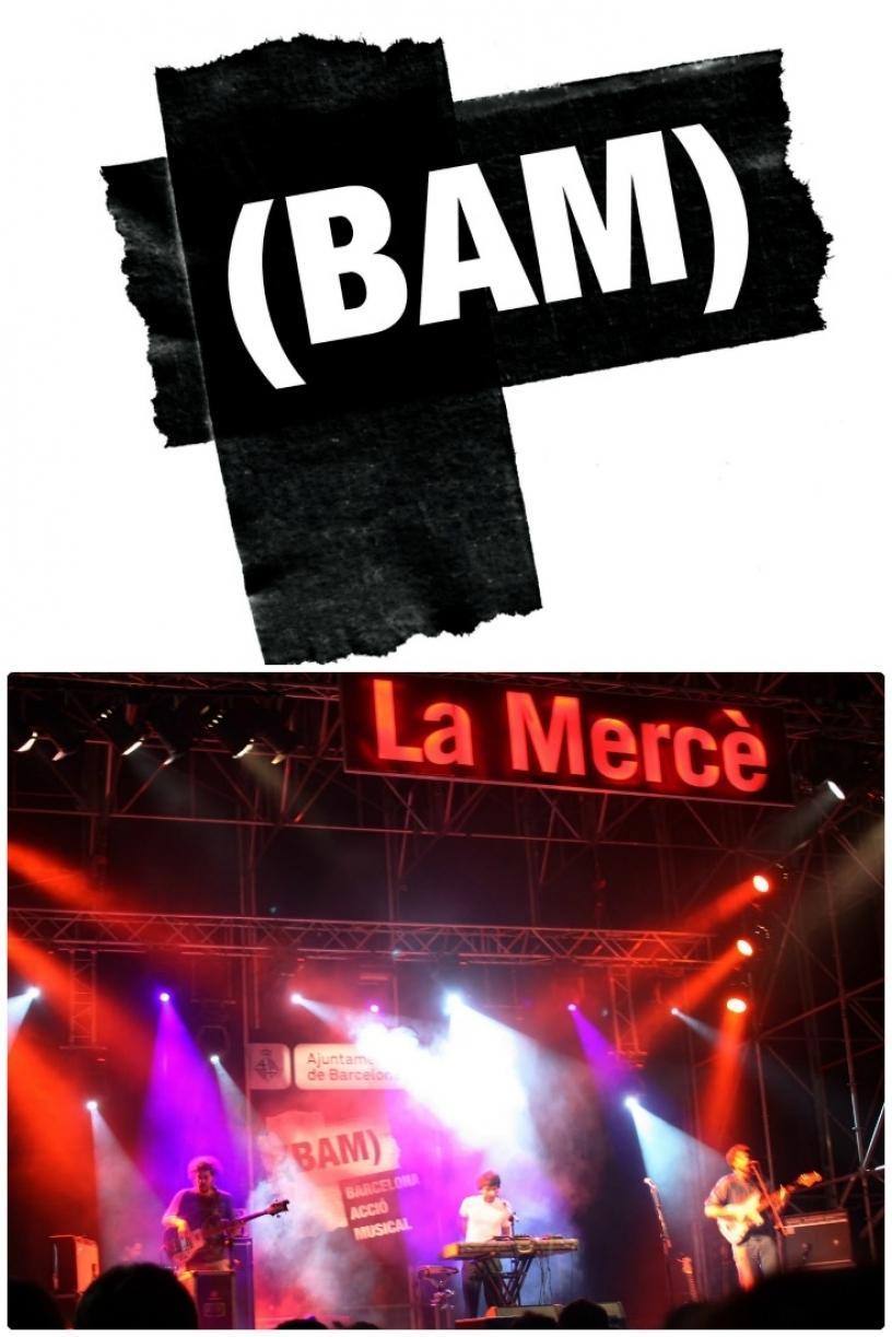Barcelona BAM Festival Foto