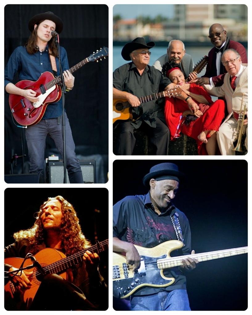 Festival Barcelona Gitarren
