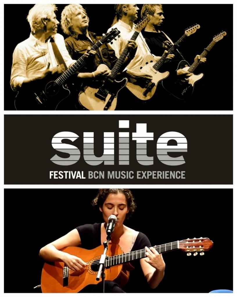 Barcelonas Suite Festival Foto
