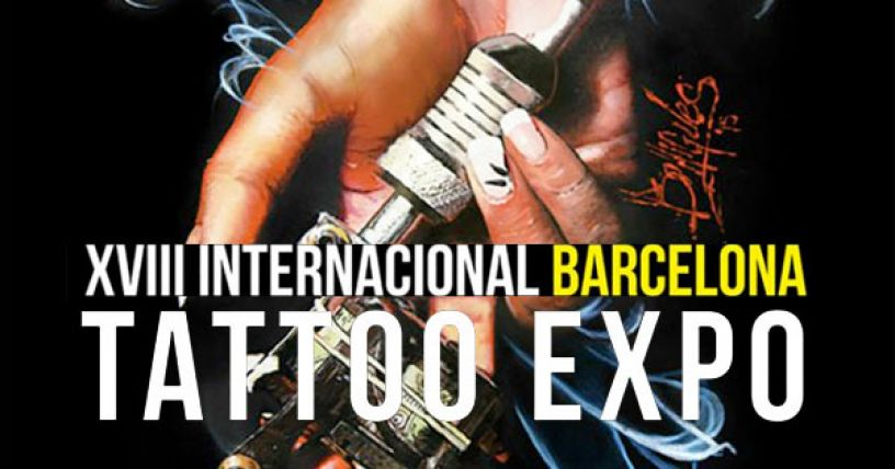 Tatto Tattoo 2018