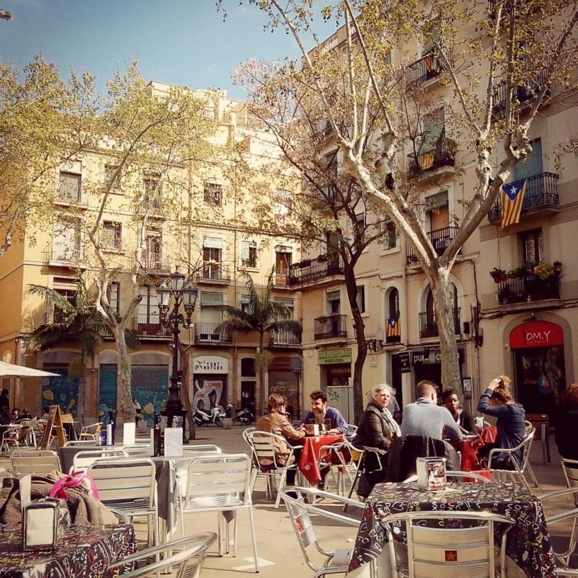 Сантс Барселона
