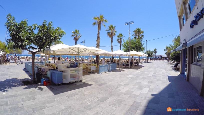 bar Barceloneta