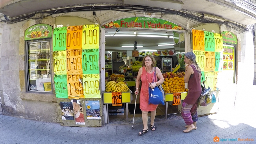 local people barceloneta