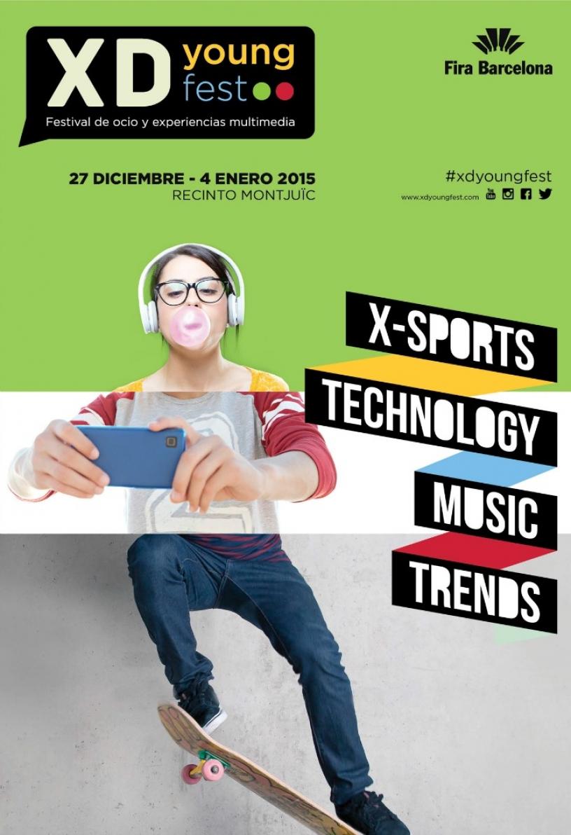 XD Фестиваль молодежи