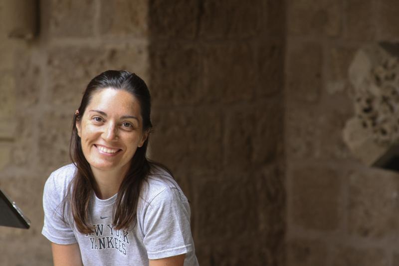 Silvia Romio
