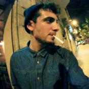 Alex Yus Cobo