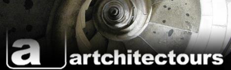 tour con guida con Artchitectours