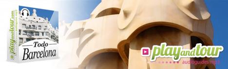 Play&Tour offre un 30 % di sconto nell'audioguida