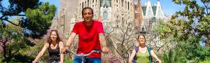 Tour in bicicletta con Bike Tours Barcelona