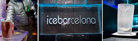 10% descuento en la entrada del Ice Bar Barcelona