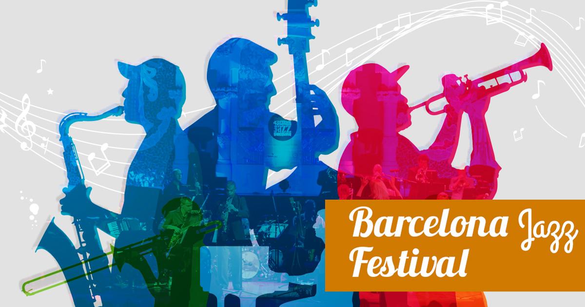 Джазовый Фестиваль Барселоны Voll-Damm