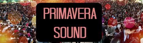 Muziekfestival: Primavera Sound