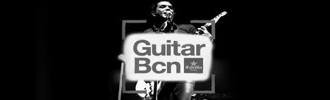 Festival de Guitare Barcelone 2018