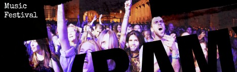 BAM music festival