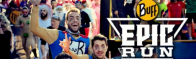Buff Epic Run Barcelona