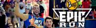 Buff Epic Run Barcelona