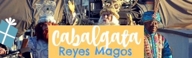 Cavalcata dei Re Magi 2018