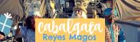 Cabalgata de los Reyes BCN