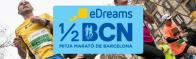 Media maratón Barcelona