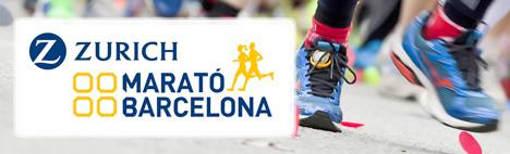 Maratón de Barcelona