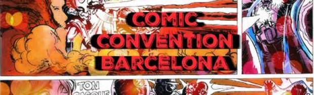 37º Salone del Fumetto di Barcellona