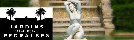 Jardins de Pedralbes Musikfestival