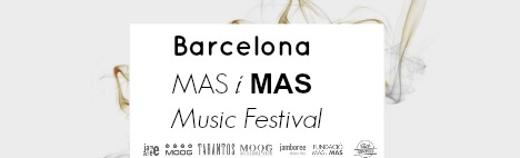 Mas i Mas Festival 2018