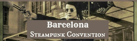 Feria Steampunk - Eurosteamcon 2016