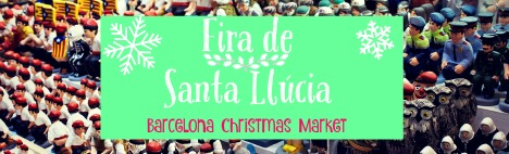 Fair of Santa Llúcia