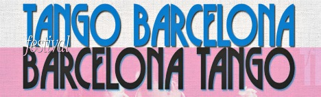 Tango Festival Barcelona