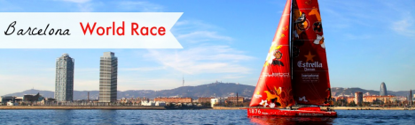 ☀ Barcelona World Race 2014 ♒