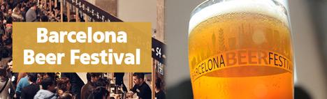 Barcelona Bierfestival 2018
