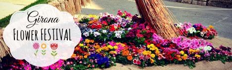 Жирона Время цветов