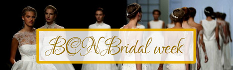 Barcelona Bridal Week