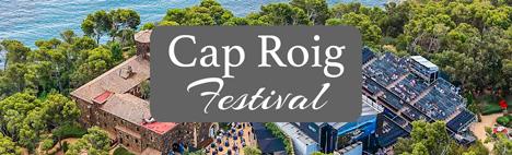 Cap Roig Festival 2018
