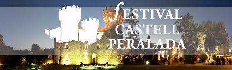 Фестиваль Замок Пералада 2016