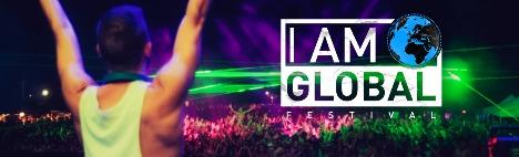 I Am Global 2015