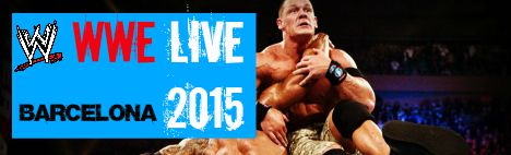 WWE Live World Tour
