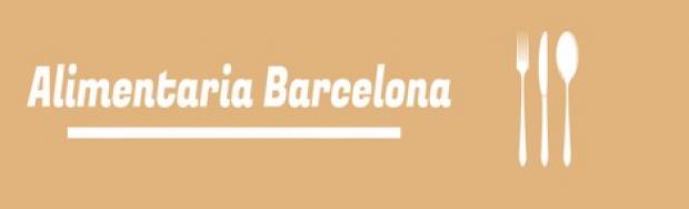 Le Salon Alimentaria de Barcelone