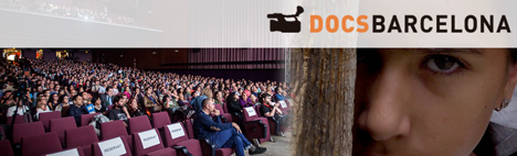 DocsBarcelona - 20. Edition