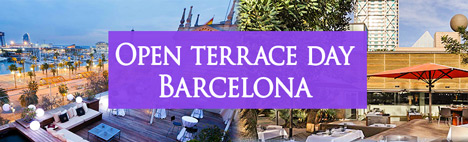 Barcelona Open Terrace Week 2016