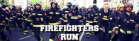 Firefighters Run