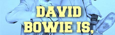 David Bowie Is Exhibition in Barcelona