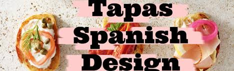Tapas, Spanish Design for Food