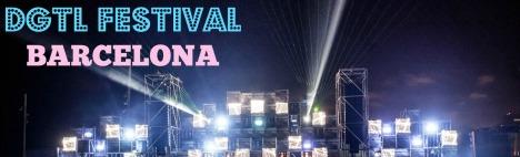 DGTL Festival Barcelona 2019