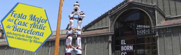 Die Feier vom Born und Sant Pere