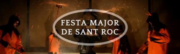 Festa Major de Sant Roc - Barrio Gótico