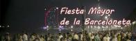Fiesta Mayor de la Barceloneta